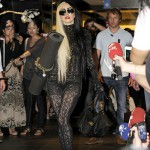 lady gaga celebrity public relations
